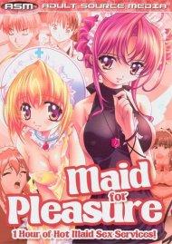Maid For Pleasure Porn Video