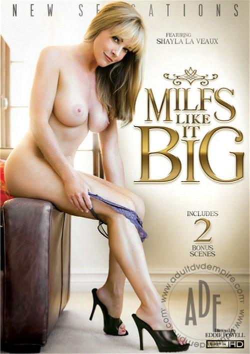 MILFs Like It Big 1