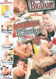 Bareback Casting 4 Gay Porn Movie