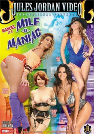 MILF-O-Maniac Porn Video
