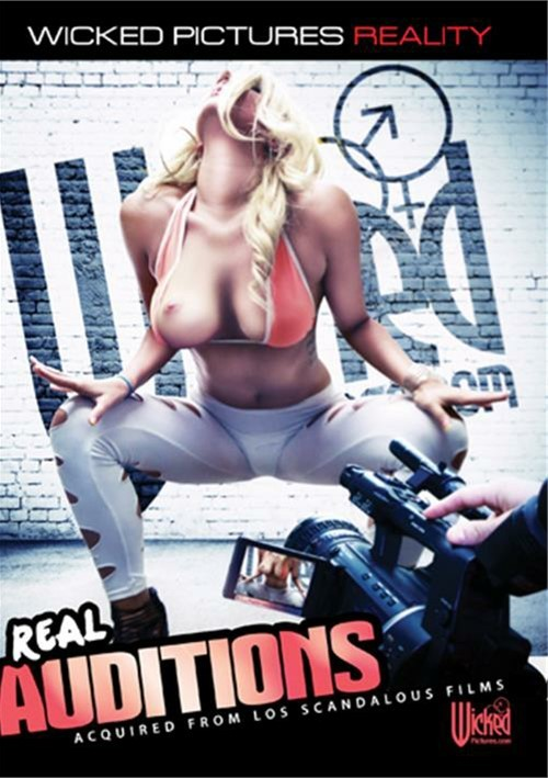 Real Auditions