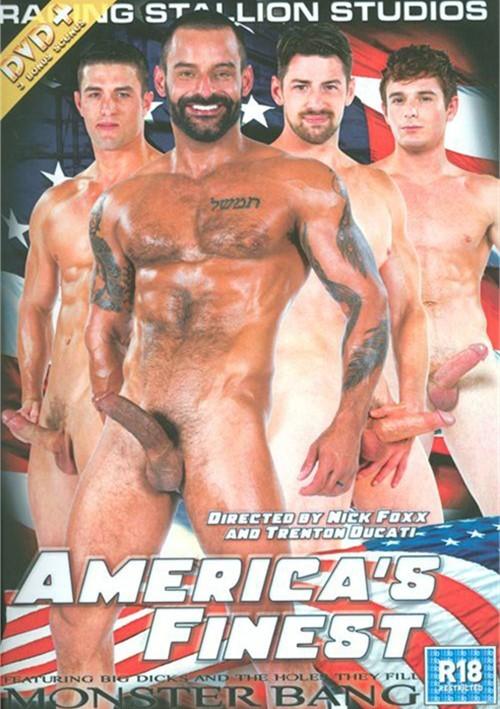 Americas Finest