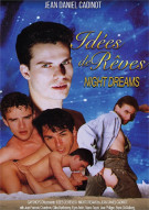 Night Dreams Gay Porn Movie
