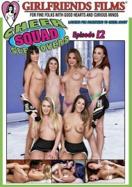 Cheer Squadovers Episode 12 Porn Movie