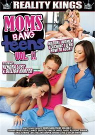 Moms Bang Teens Vol. 11 Porn Movie