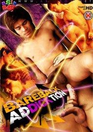 Bareback Addicktion Gay Porn Movie