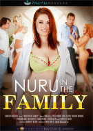 Nuru In The Family Porn Movie
