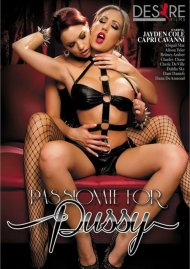 Passionate For Pussy Porn Movie