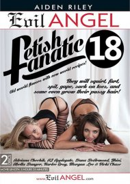 Fetish Fanatic 18 Porn Video