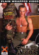 Call to Arms Gay Porn Movie