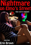 Nightmare on Elmos Street Movie