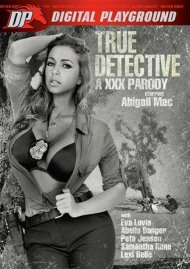 Buy True Detective: A XXX Parody