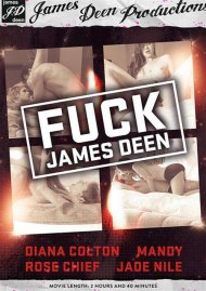 Fuck James Deen Porn Video
