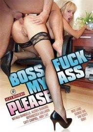 Boss Fuck My Ass Please Porn Video