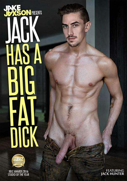 Jack Has A Big Fat Dick Boxcover