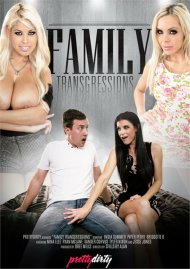 Family Transgressions image