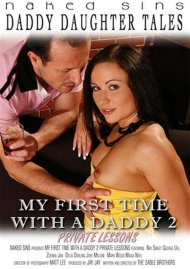 My First Time With A Daddy 2: Private Lessons Porn Movie