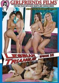 Lesbian Triangles 35 Porn Video