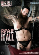 Bear It All Boxcover