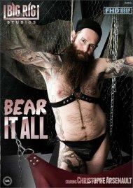 Bear It All image