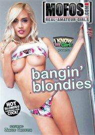 Bangin' Blondies Porn Video