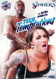 Teen Temptations Porn Video