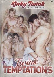 Twink Temptations Gay Porn Movie