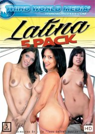 Latina 5-Pack