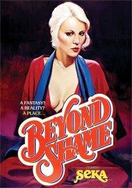 Place Beyond Shame, A Porn Movie
