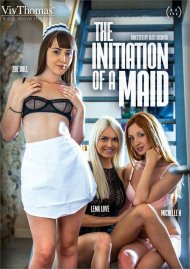 Initiation Of A Maid, The Porn Video