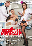 Medical Assistant, The (French) Porn Video