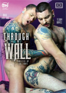 Through a Wall Gay Porn Movie