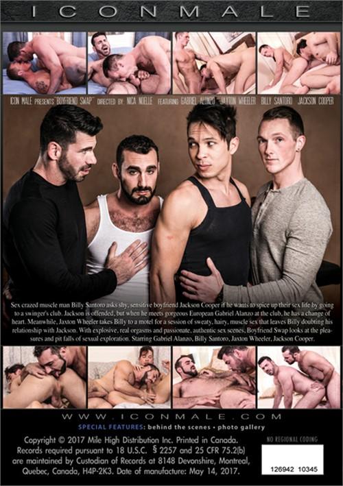 Gay porn rentals canada