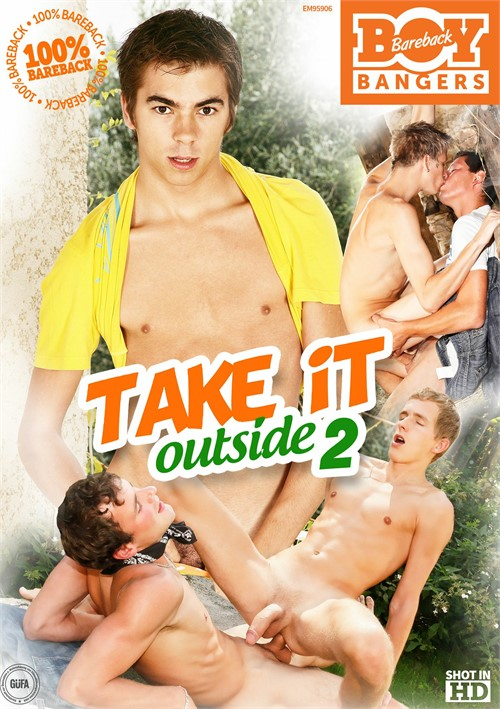 Take It Outside 2 Boxcover