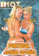 Portugal, a Lesbian Paradise Porn Video
