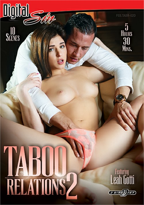 Adult movie taboo