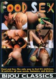 Food Sex image