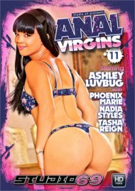 Anal Virgins Vol. 11 Porn Video