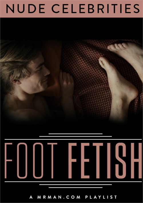 Foot Fetish image