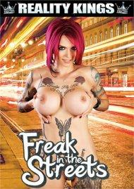 Buy Freak In The Streets