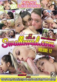 Buy Swallowed.com Vol. 12