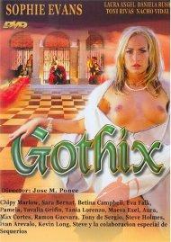 Buy Gothix