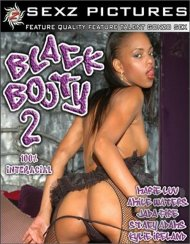 Black Booty 2 Blu-ray