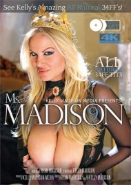 Ms. Madison 9 Porn Video