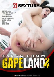 Tales From GapeLand 4 Porn Video