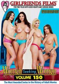 Women Seeking Women Vol. 150 Porn Movie