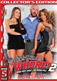 My Wife's Friend Is A Whore! (5-Pack) 2
