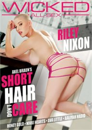 Buy Axel Braun's Short Hair Don't Care