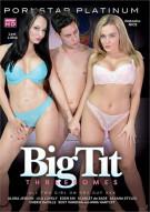 Big Tit Threesomes Porn Video