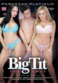 Buy Big Tit Threesomes